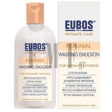EUBOS Feminin Liquid - 200 ml.
