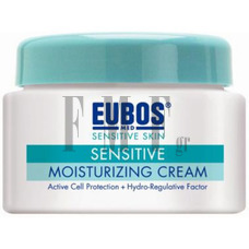 EUBOS Moisturizing Day Cream - 50 ml.