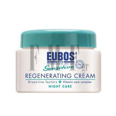 EUBOS Regenerating Night Cream - 50 ml.