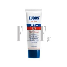 EUBOS Urea 10% Foot Cream - 100 ml.