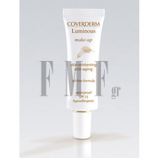 COVERDERM Luminous Make-Up - No.2 30 ml.