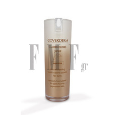 COVERDERM Luminous Supreme Yeux - 15 ml.