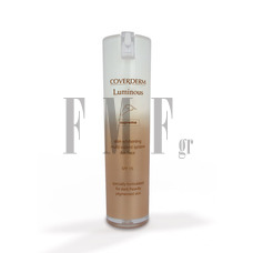 COVERDERM Luminous Supreme Cream -  30 ml.