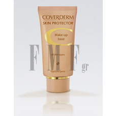 COVERDERM Camouflage Skin Protector - 50 ml.