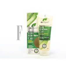 DR. ORGANIC Aloe Vera Gel Double Strength - 200 ml.