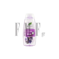 DR.ORGANIC Lavender Body Wash - 250 ml.