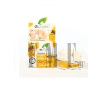DR.ORGANIC Royal Jelly Day Cream - 50 ml.